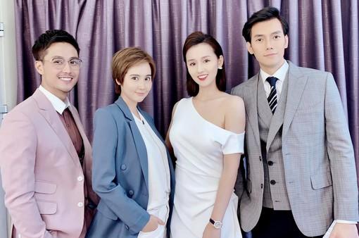 """Phim Việt mới của VFC: Dàn diễn viên quen mặt vô cùng """"chất"""""""