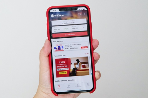 RedDoorz nhận thêm 70 triệu USD từ vòng Series C, lên kế hoạch mở trung tâm công nghệ tại Việt Nam