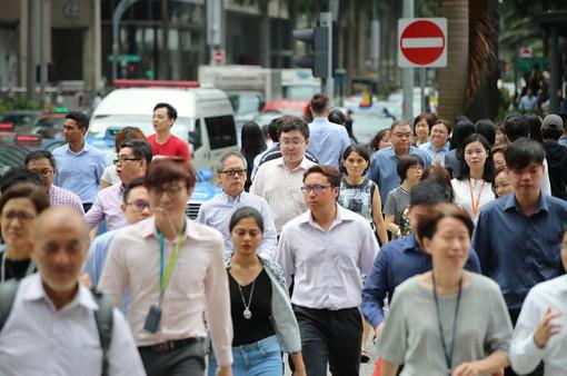 Mục tiêu của Singapore với quyết định nâng tuổi nghỉ hưu