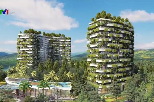 Công trình xanh sẽ tăng trưởng mạnh ở Việt Nam