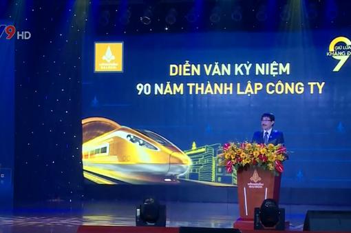 Công ty Thuốc lá Sài Gòn đón nhận Huân chương Lao động hạng Nhất