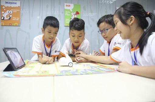 Dạy lập trình - Phương pháp phát triển trí thông minh cho trẻ