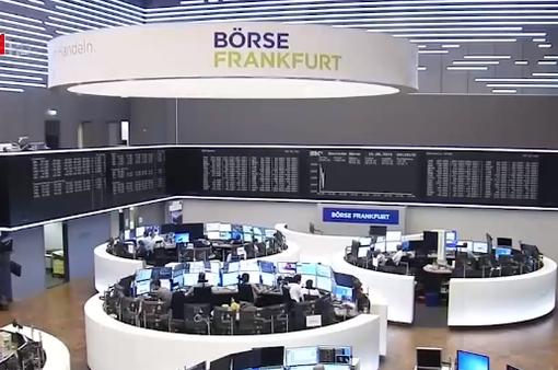 Đức bán trái phiếu 30 năm lãi suất 0% lần đầu tiên trong lịch sử