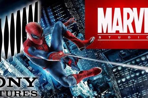 """Cổ phiếu Sony rớt giá sau khi """"Người nhện"""" chia tay Marvel"""