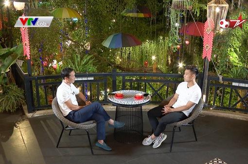 Phương Nam Show ngày 23/8: Chuyện đời, chuyện nghề của Văn Thanh