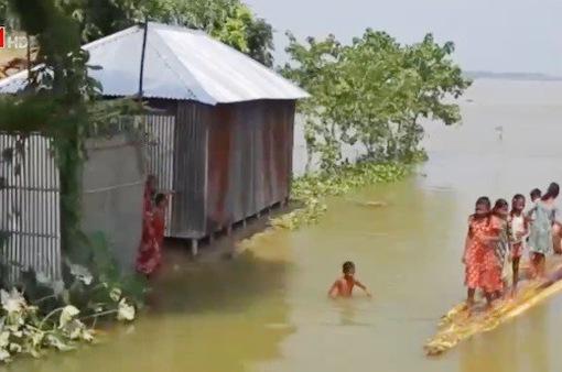 Thảm họa thiên nhiên tại châu Á - Thái Bình Dương đang thay đổi về hình thức và mức độ tác động