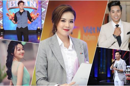 VTV Awards 2019: Top 5 MC ấn tượng toàn gương mặt hot - Ai sẽ giành chiến thắng?