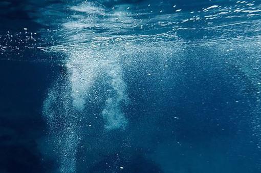 Phát hiện kho chứa khí Metan bí ẩn sâu dưới đại dương