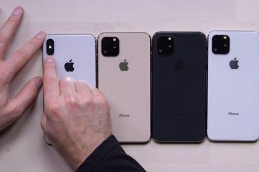 Camera là một trong những nâng cấp nổi bật nhất của iPhone 11