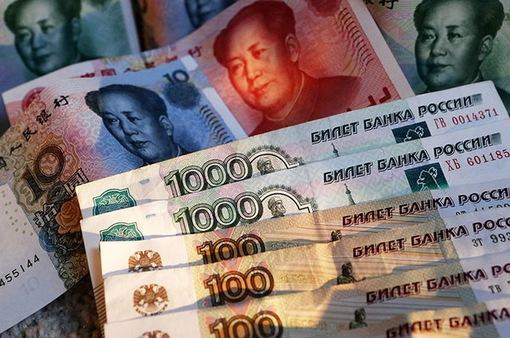 Nga triển khai kế hoạch phát hành trái phiếu Nhân dân tệ