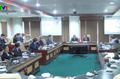 Xúc tiến đầu tư vào TP.HCM tại Indonesia
