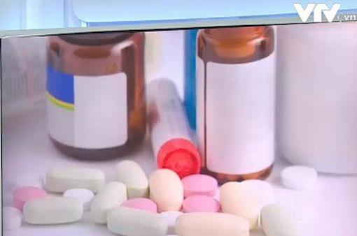 Nhà trẻ dành cho trẻ nghiện thuốc giảm đau tại Mỹ