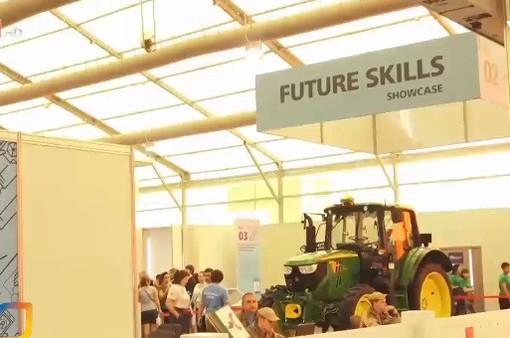 Những kỹ năng nghề trong tương lai 10 năm tới