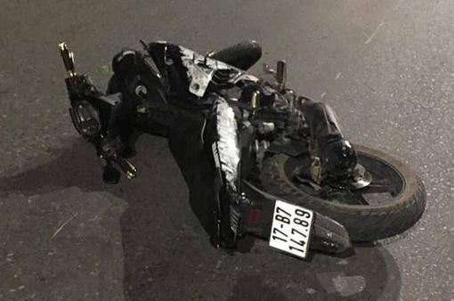 Thái Nguyên: TNGT nghiêm trọng khiến 5 người thương vong