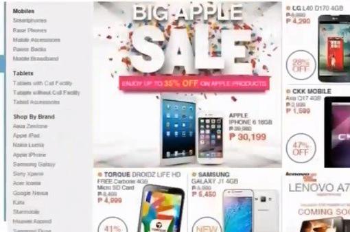 Gia tăng gian lận thương mại điện tử