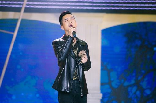 Hotboy bolero Dương Minh Ngọc muốn chinh phục nhiều dòng nhạc khác nhau