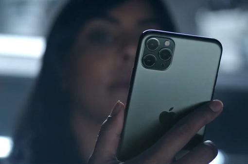 Chỉ cần hơn 300 USD là có thể mua được iPhone 11 Pro!