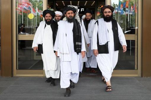 Nga và Taliban hội đàm