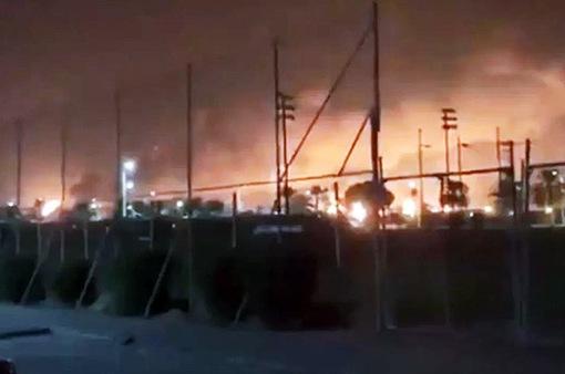 Saudi Arabia thận trọng trong cáo buộc thủ phạm tấn công nhà máy dầu