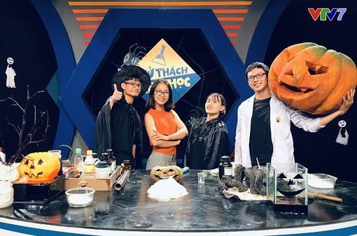 Đừng bỏ lỡ các chương trình thú vị trở lại trên sóng VTV7 mùa tựu trường
