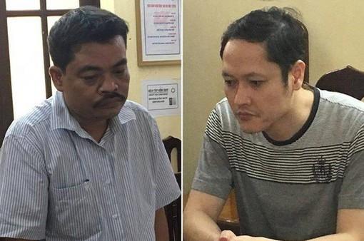 Khai trừ Đảng hai nguyên cán bộ Sở GDĐT trong vụ gian lận điểm thi tại Hà Giang