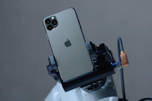 Người dùng Việt thích iPhone 11 Pro Max và chuộng màu xanh rêu