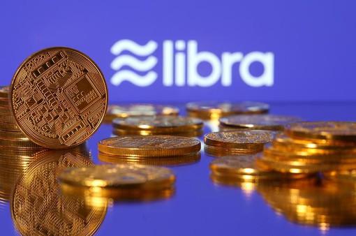 26 ngân hàng Trung ương họp về tiền ảo Libra