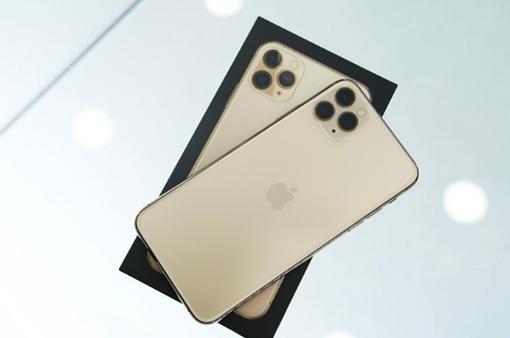 Mở hộp iPhone 11 Pro Max đầu tiên về Việt Nam dù thế giới chưa bán ra