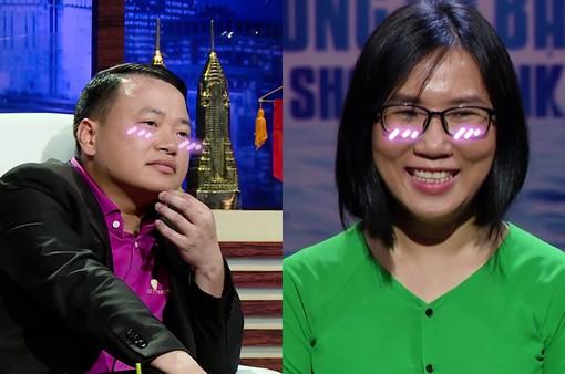 Hậu trường màn tỏ tình của Shark Bình với nữ startup gây sốt cộng đồng mạng