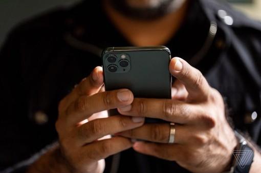 Chú ý: Người dùng Việt có thể đổi iPhone cũ lấy iPhone 11!