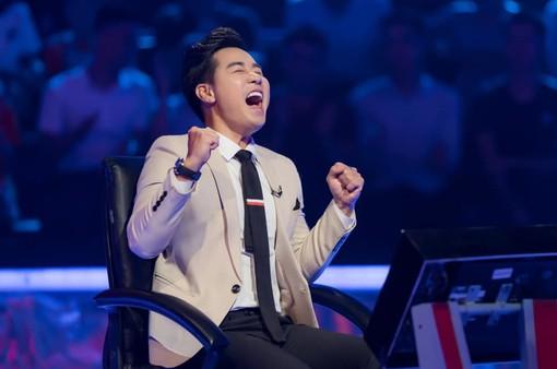 """MC Nguyên Khang giành 40 triệu đồng tại """"Ai là triệu phú"""""""
