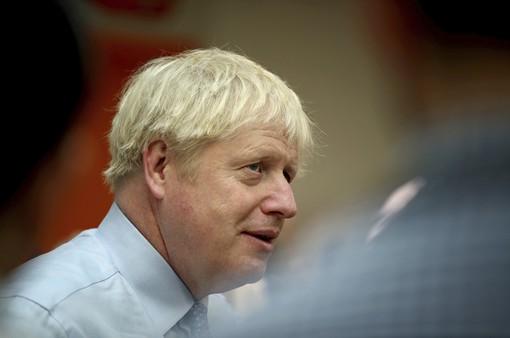 Tòa tối cao Vương quốc Anh bắt đầu xử vụ Thủ tướng treo nghị viện