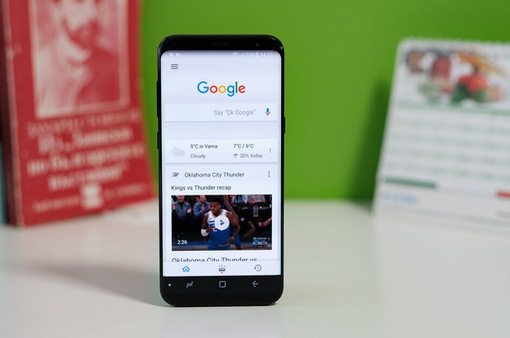 Google hiện có thể tìm thấy những khoảnh khắc quan trọng trong video