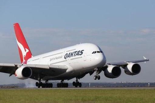 Airbus nâng dự báo nhu cầu máy bay mới trong 20 năm tới
