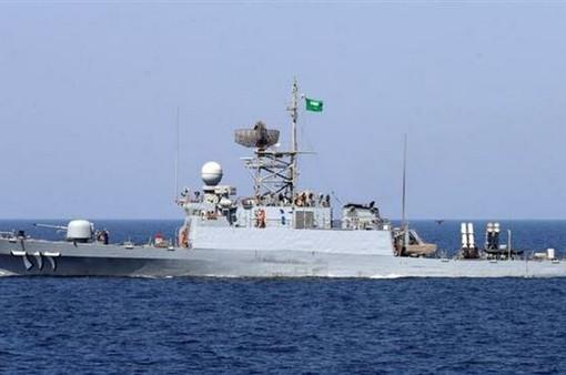 Saudi Arabia sẽ gia nhập liên minh an ninh hàng hải quốc tế