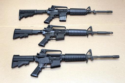 Mỹ dừng sản xuất súng AR-15 do người dân có quá nhiều