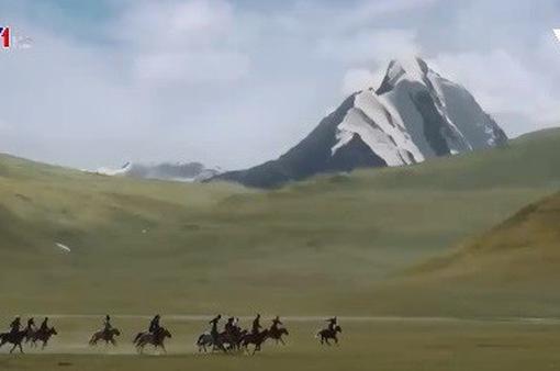 Trải nghiệm cuộc sống du mục ở Mông Cổ