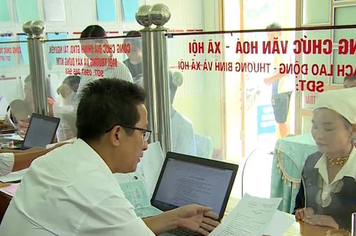 Đột phá cải cách hành chính ở Hà Giang