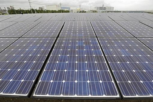 IEA: Lĩnh vực năng lượng tái tạo tăng trưởng tích cực