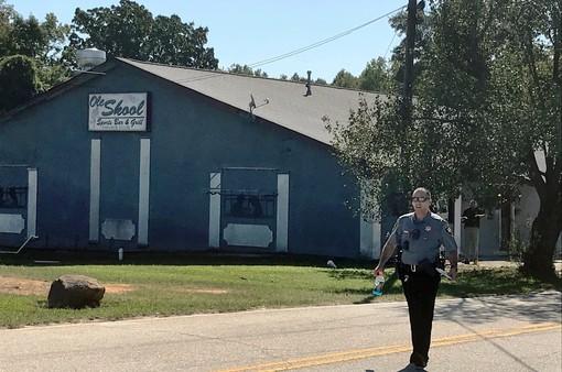 Xả súng tại quán bar ở Mỹ, 2 người thiệt mạng