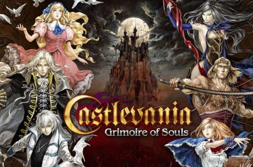Castlevania: Grimoire of Souls chính thức ra mắt trên iOS và Android