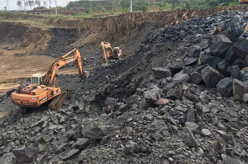 Phú Yên yêu cầu tạm dừng việc khai thác đá tại các vách đá tương tự gành Đá Đĩa