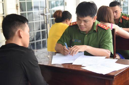 Gia tăng tình trạng sử dụng ma túy trong giới trẻ tại Đồng Nai