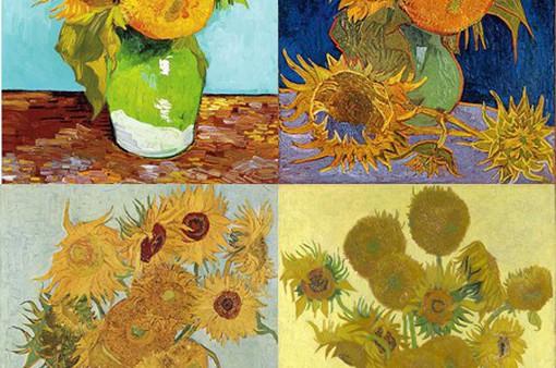 Đấu giá những tác phẩm thời kỳ đầu của danh họa Van Gogh