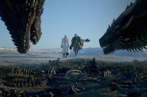 """Emmy 2019: Kết thúc vẹn toàn cho hành trình 9 năm của """"Game of Thrones"""""""