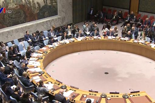 Cơ hội và thách thức của Việt Nam với cương vị mới ở Liên Hợp Quốc?