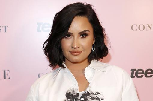Demi Lovato xác nhận biểu diễn tại lễ trao giải Grammy 2020