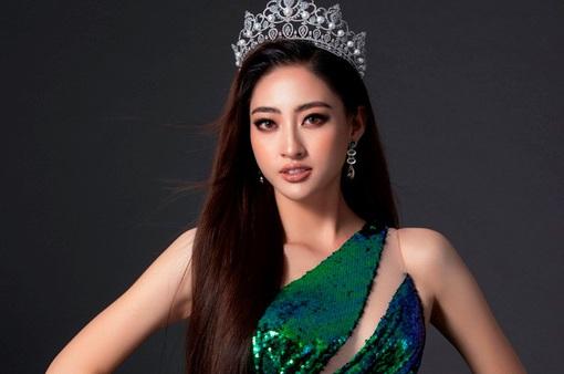 Hoa hậu Lương Thùy Linh: Sắc đẹp luôn đồng hành cùng lòng nhân ái