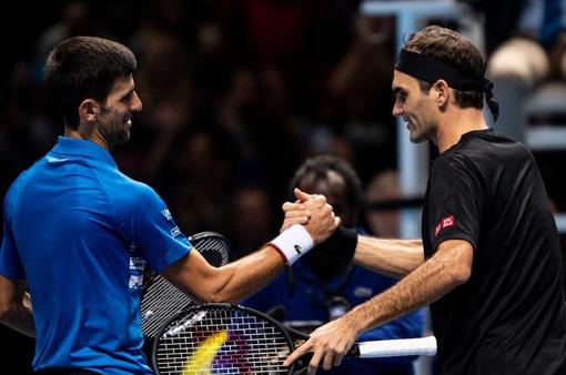 Phân nhánh Australia mở rộng 2020: Federer có thể gặp Djokovic tại bán kết