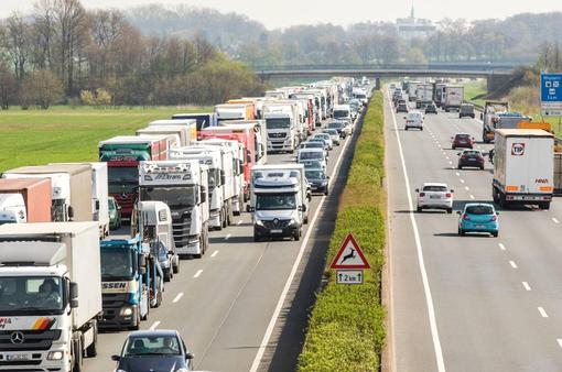 Hiệu quả từ mô hình xử phạt, quản lý bằng lái xe ở Đức